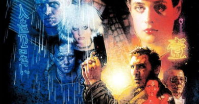 Vangelis -End Titles (Blade Runner)