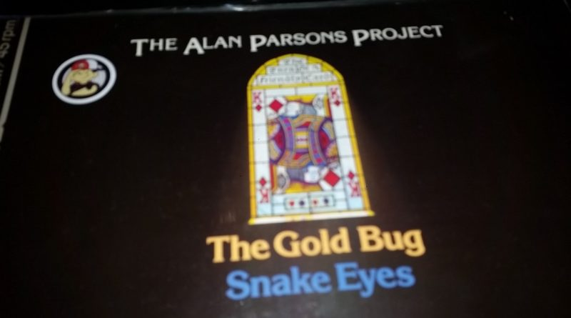 The Alan Parsons Project - The Gold Bug