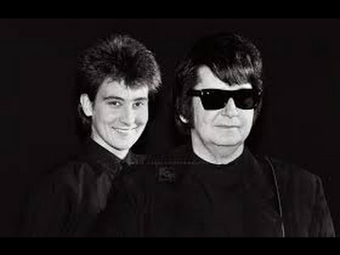 Roy Orbison y K.D. Lang - Crying