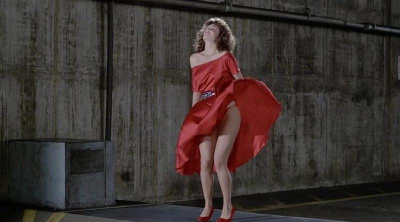 Stevie Wonder La mujer de rojo