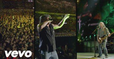 AC/DC - You Shook Me All Night Long