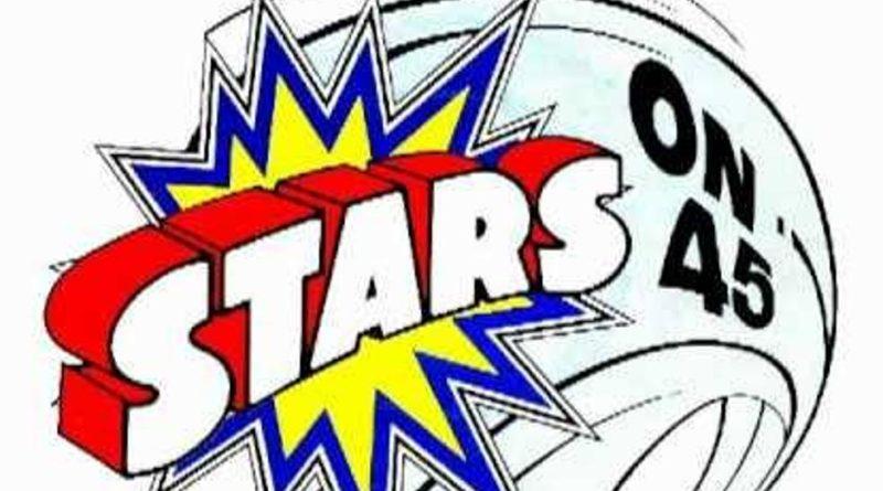 Stars On 45 La Vuelta 1981
