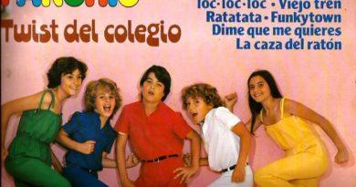 Parchís - Twist del colegio (La guerra de los niños)