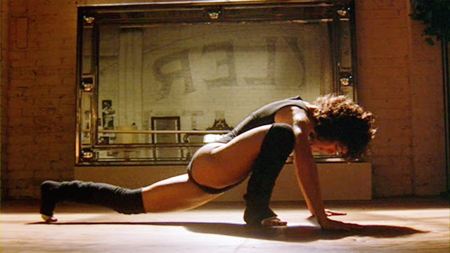 Michael Sembello - Maniac (Flashdance)