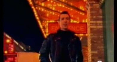 Marc Almond & Gene Pitney - Something's Gotten Hold Of My Heart
