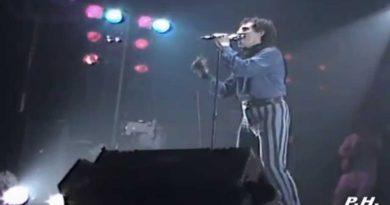 Miguel Ríos - Himno de la alegría
