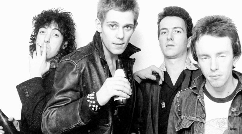 The Clash - Should I Stay Or Should I Go?