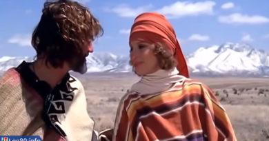 Barbra Streisand — «Woman in Love»