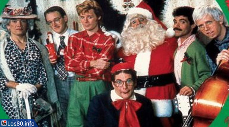 Daryl Hall & John Oates — «Jingle Bell Rock»