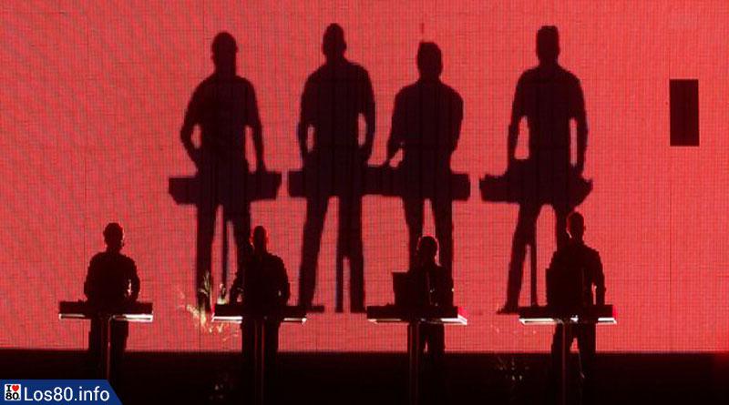 Kraftwerk — «The Model»