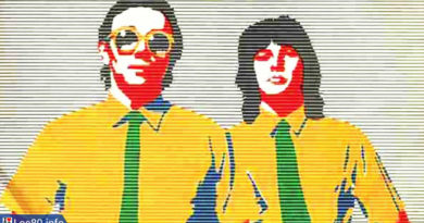 The Buggles ― «Video Killed the Radio Star»