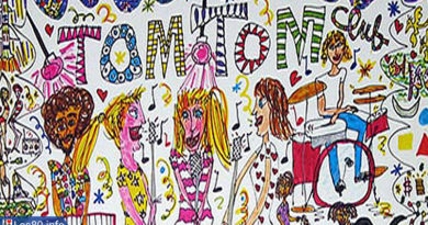 Tom Tom Club - «Genius of Love»