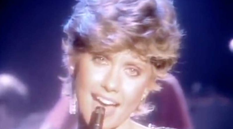 Olivia Newton-John — «Magic»